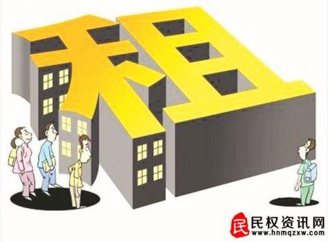 【房屋出租】三间两层半独院